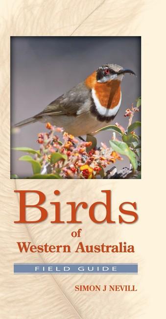 Birds of Western Australia:  Field Guide