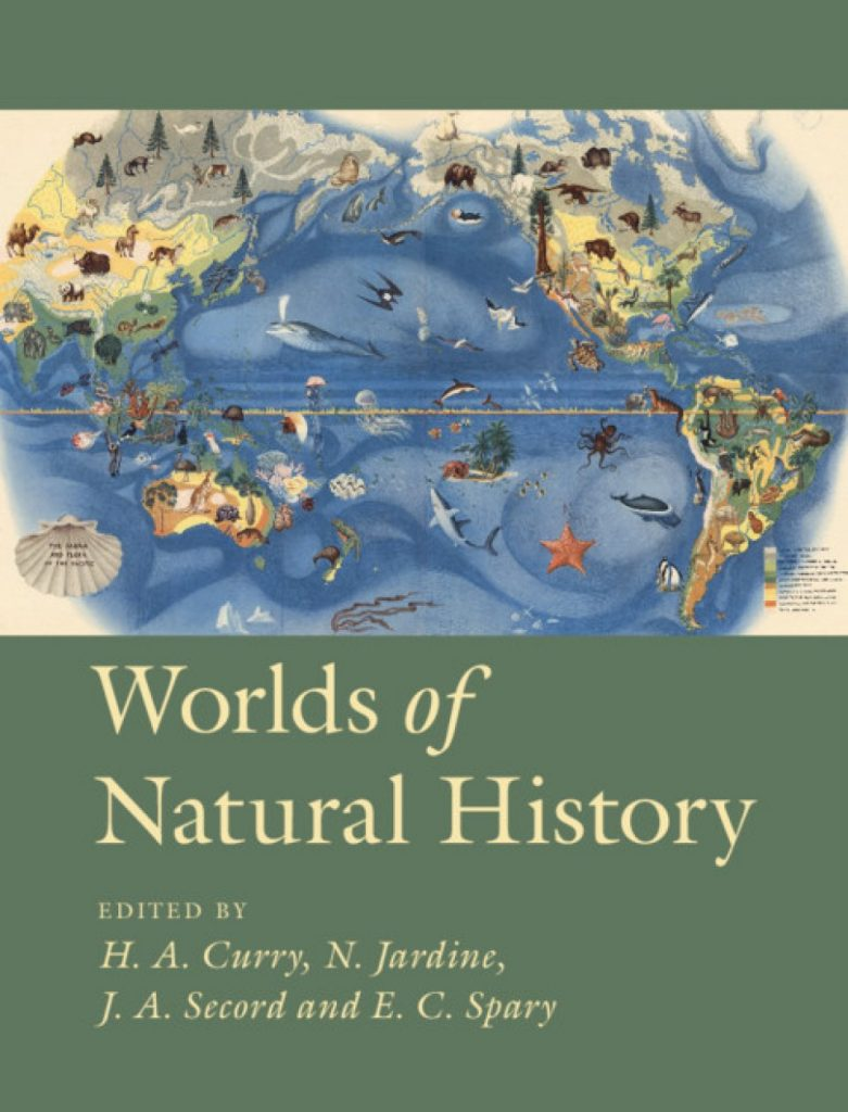 Worlds of Natural History