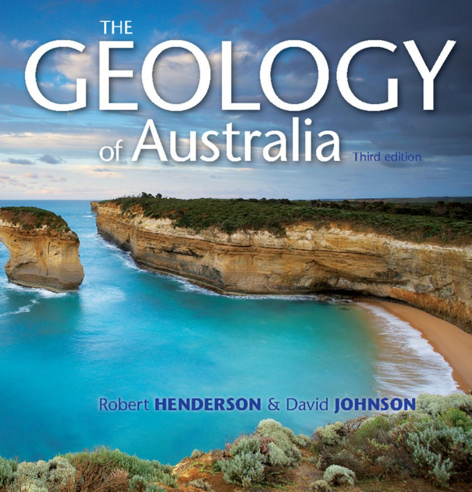 The Geology of Australia (Third Edition)