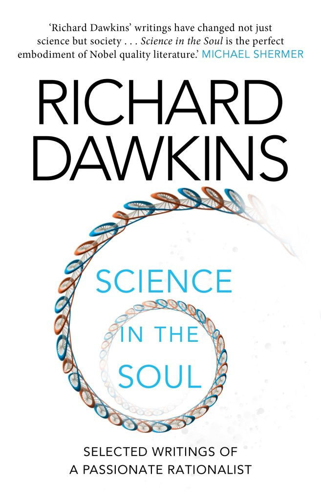 Science in the Soul:  Selected Writings of a Passionate Rationalist