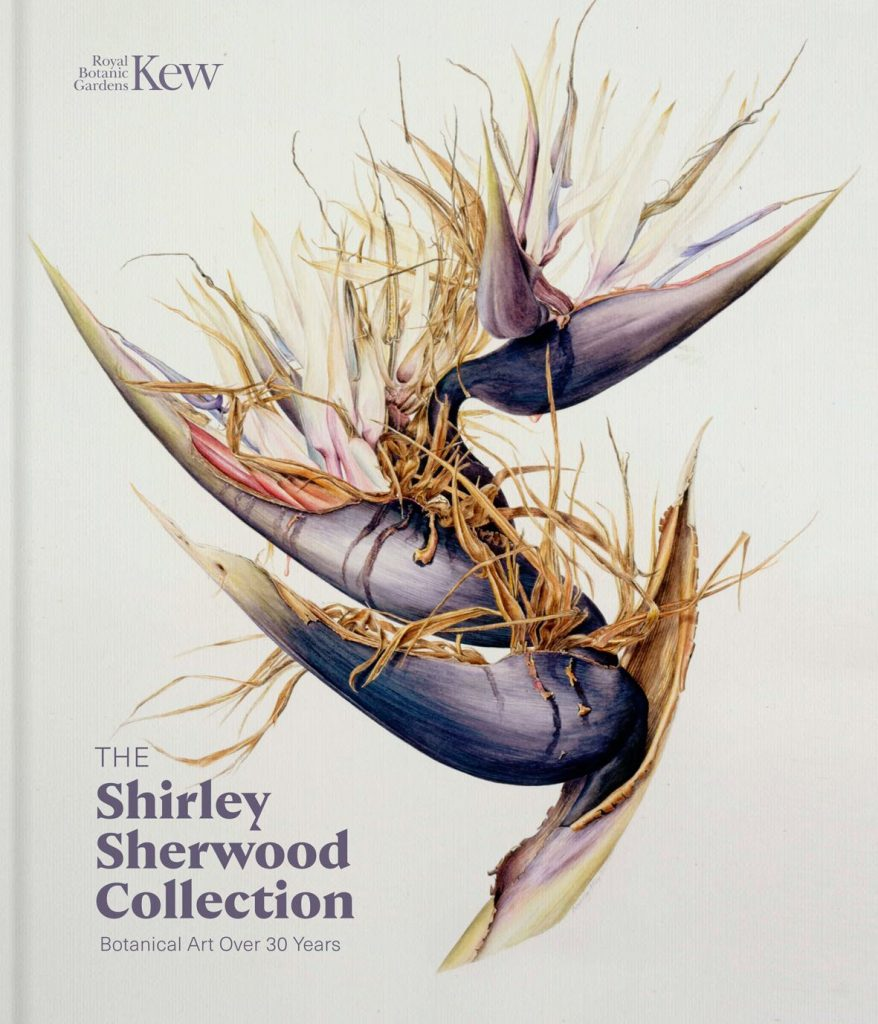 The Shirley Sherwood Collection: Botanical Art Over 30 Years