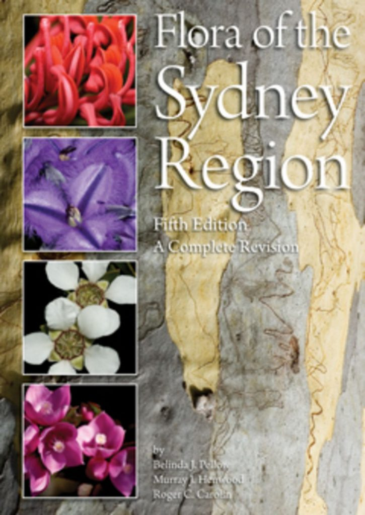 Flora of the Sydney Region (Fifth Edition)